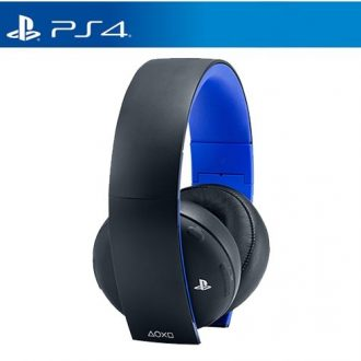 Best PS4 Headset