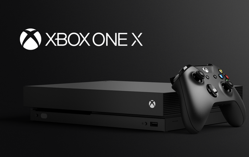 Best TV for Xbox One X