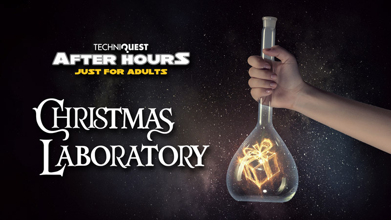 After Hours: Christmas Laboratory