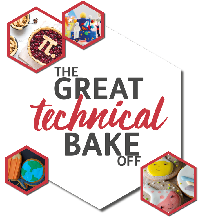 The Great Technical Bake Off