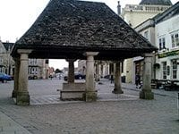 Chippenham Buttercross