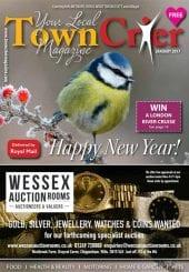January 2017 Town Crier - Malmesbury RWB