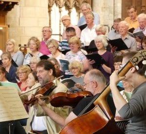 malmesbury choir
