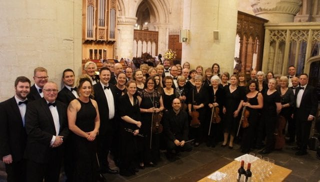 Wessex Concert Orchestra