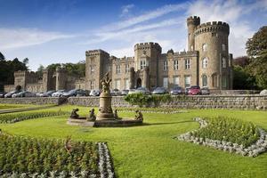 Castlesmall