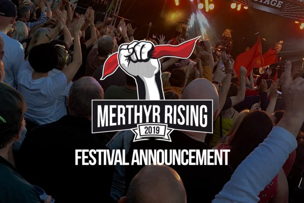 Festival announcement