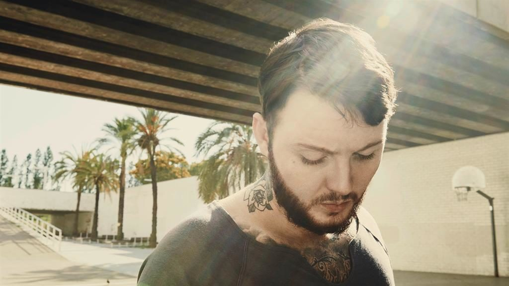 Recovery james arthur mp3