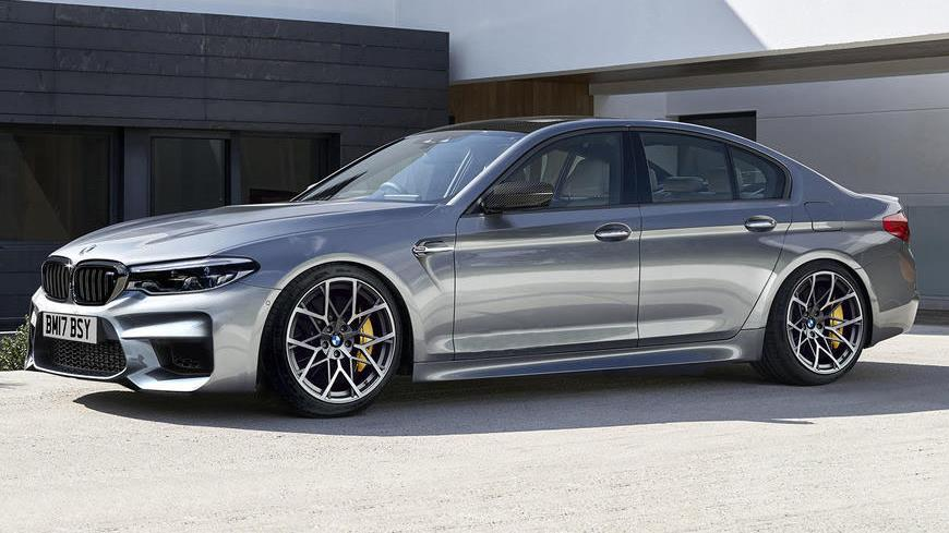 new bmw m5 to get four-wheel drive and 600bhp | metro newspaper uk