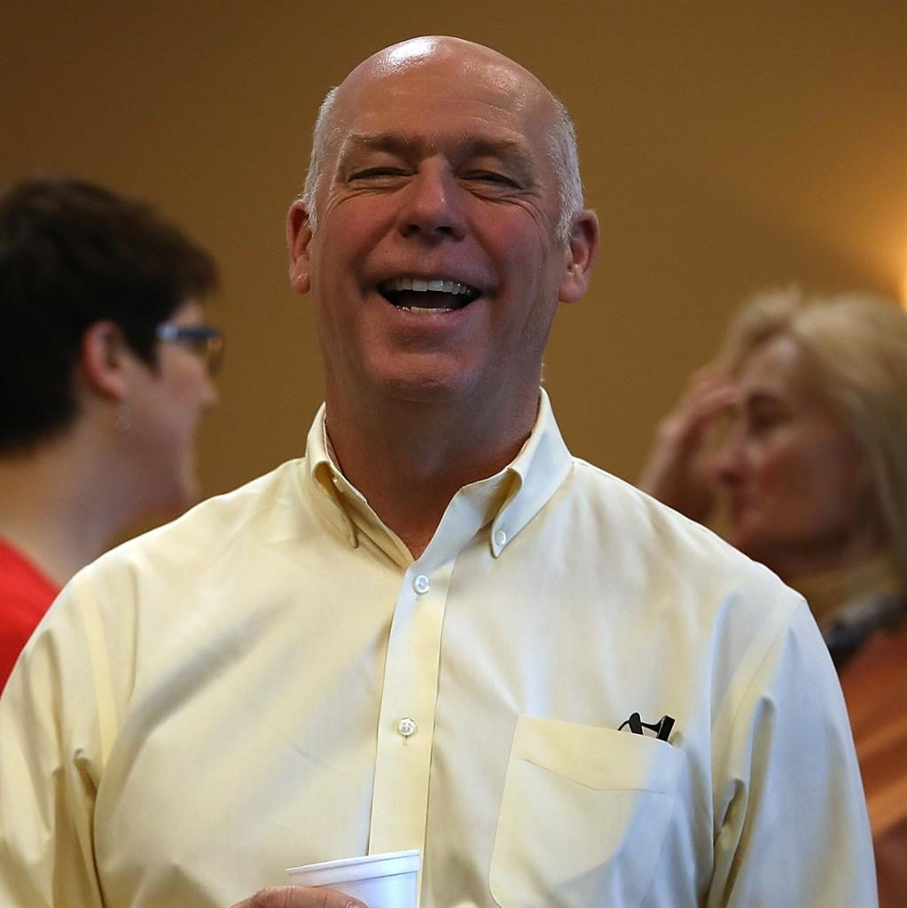 Republican Gianforte Wins Montana Special Election