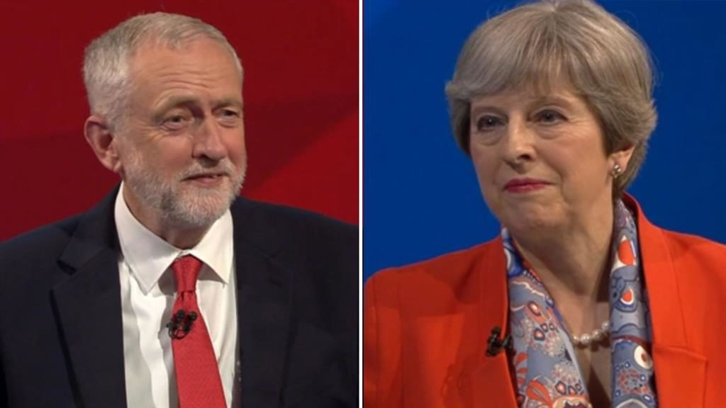 Corbyn insists he won't soften United Kingdom foreign policy
