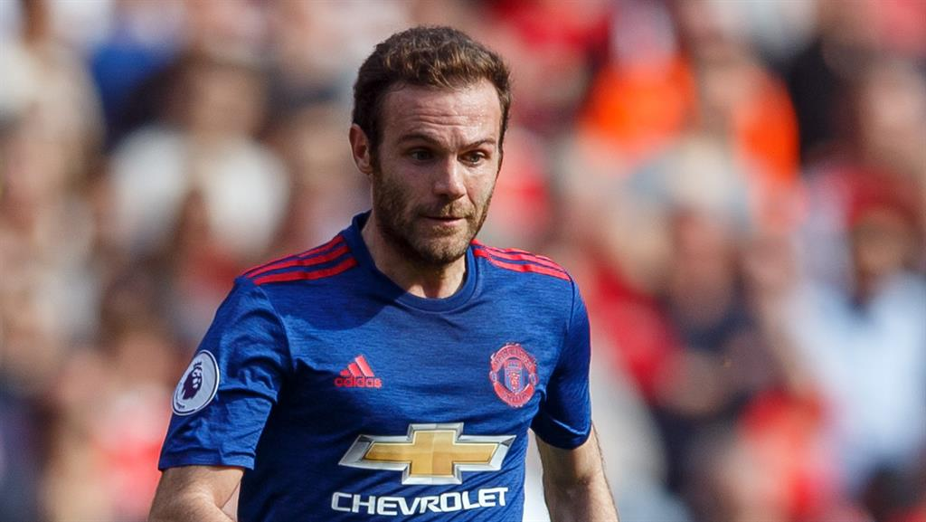 Juan Mata Says Manchester United Can Achieve The