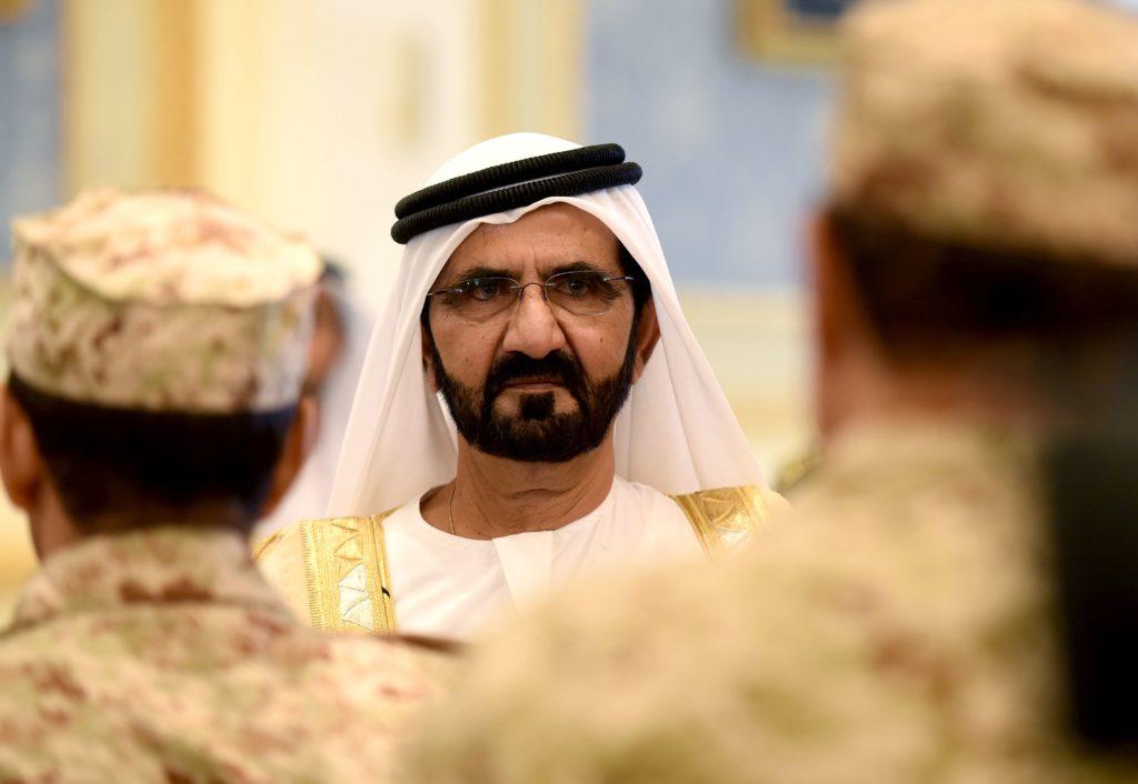 Cornish village get unlikely donation from Dubai sheikh