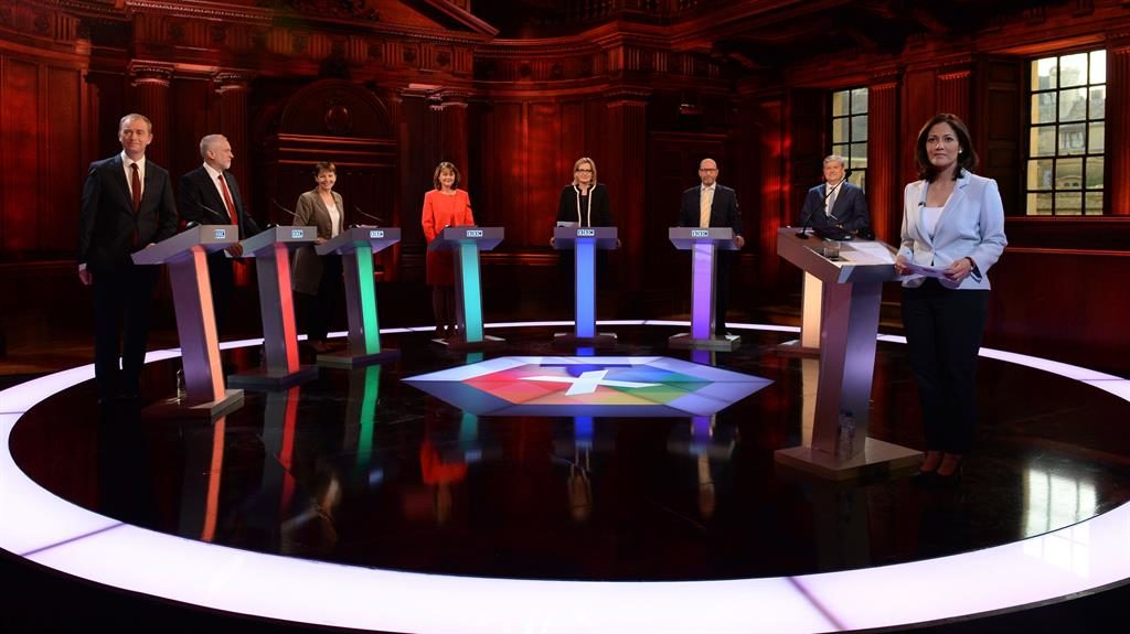 BBC election audience 'rigorously' selected - ComRes