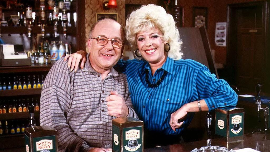 Coronation Street's Roy Barraclough dies aged 81