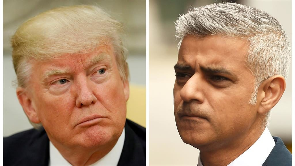 Cancel Trump's proposed state visit to United Kingdom, says London Mayor Sadiq Khan