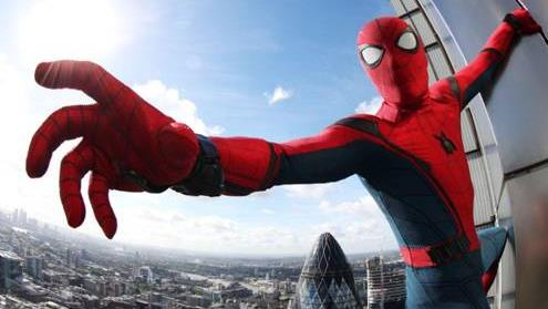 Robert Downey Jr.'s Iron Man won't return for Spider-Man sequel