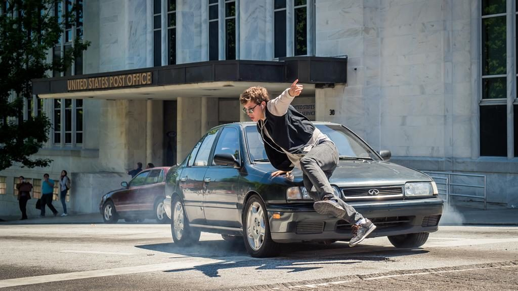Baby Driver: Learning to care about people in cars