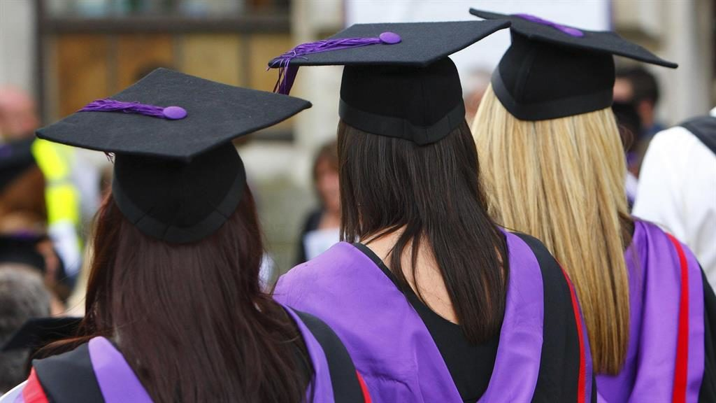 Three-quarters of graduates will never pay off student loan, says major report