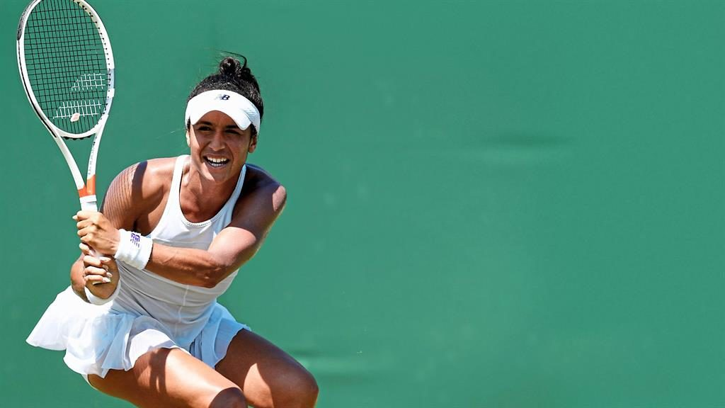 Watson out in third round at the hands of Azarenka