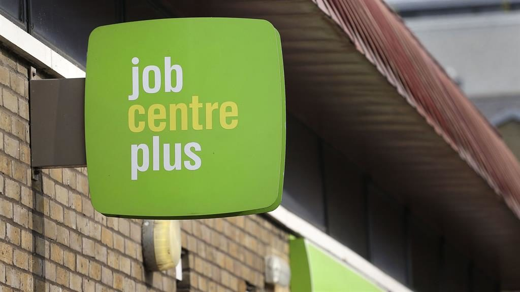 Austerity-hit Britain can't even fund jobs in Jobcentres as closures announced