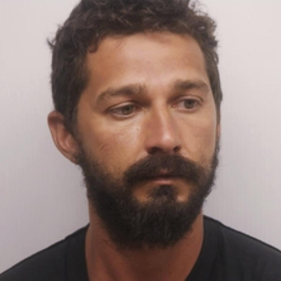 Actor Shia LaBeouf arrested in Georgia