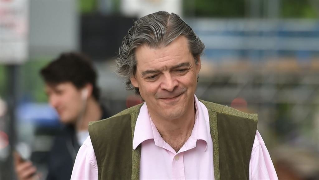 United Kingdom aristocrat jailed for online threats to pro-EU campaigner