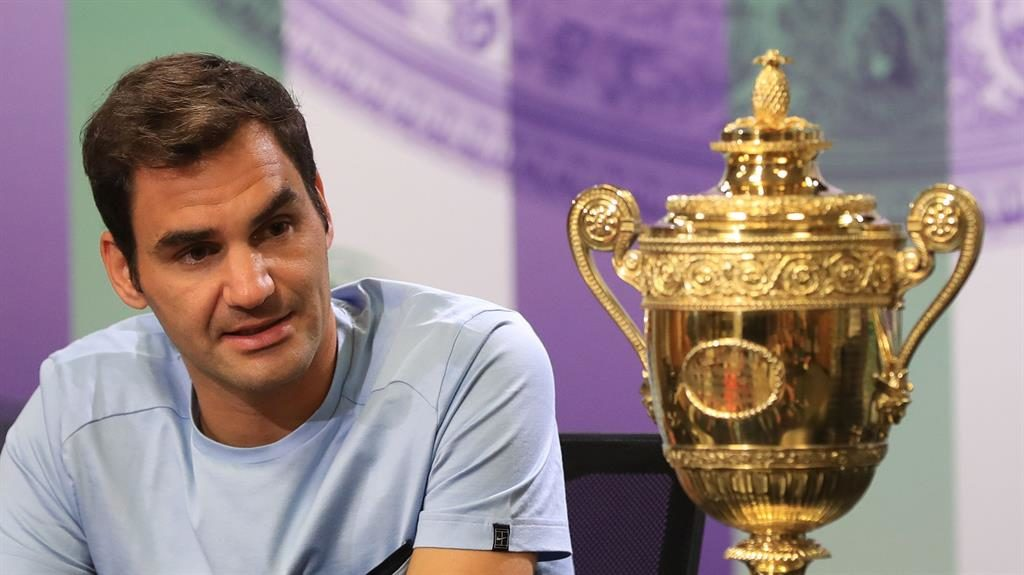 What we learned at Wimbledon: Never count out Federer