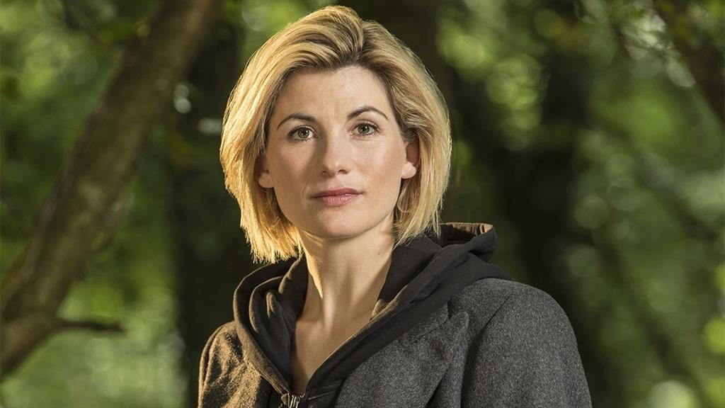 New Dr Who is announced and she is female