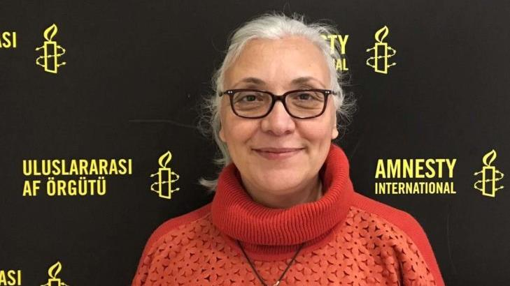Turkish court decides to keep six rights activists in custody