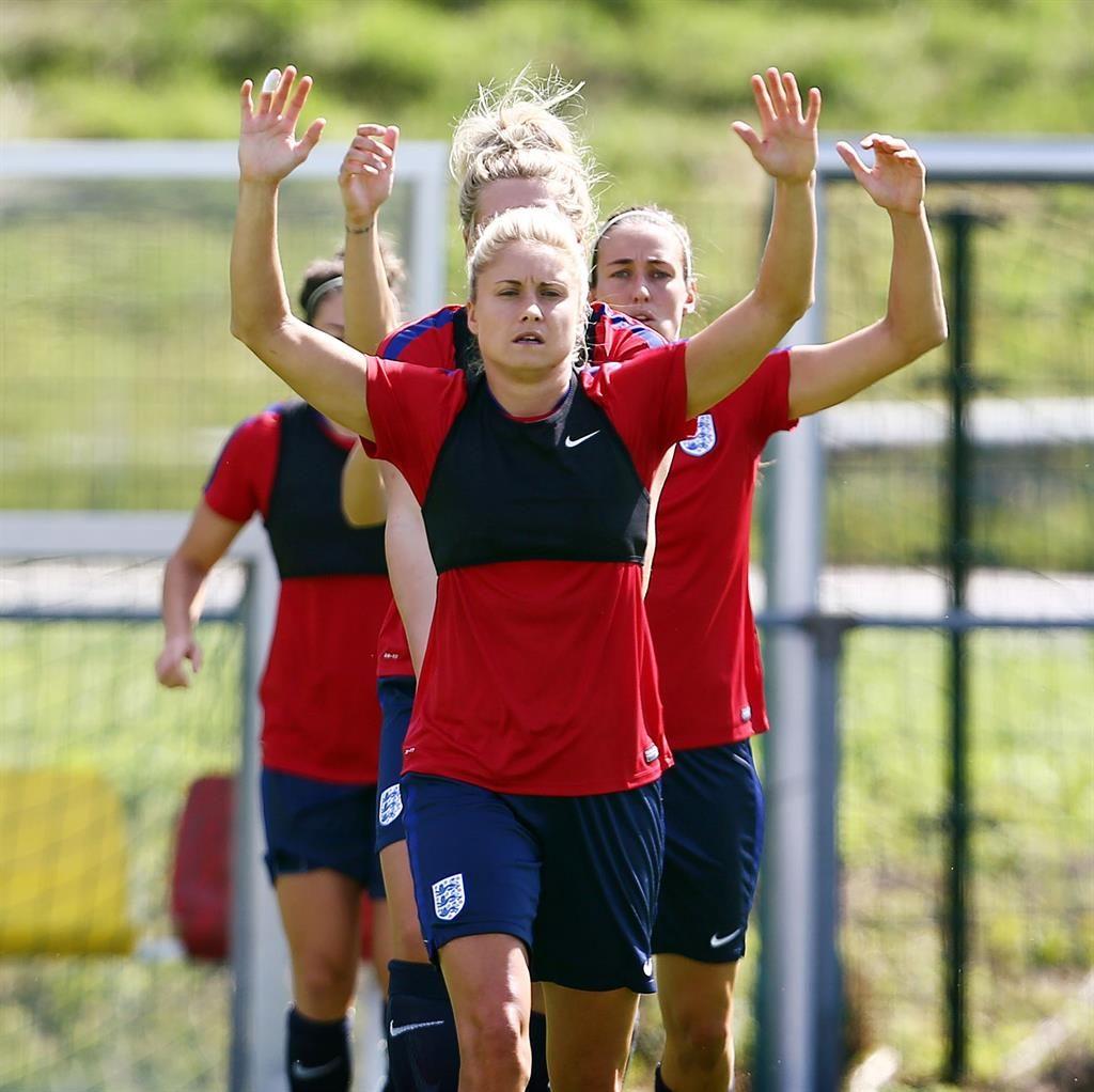 Netherlands, Denmark win women's Euro openers