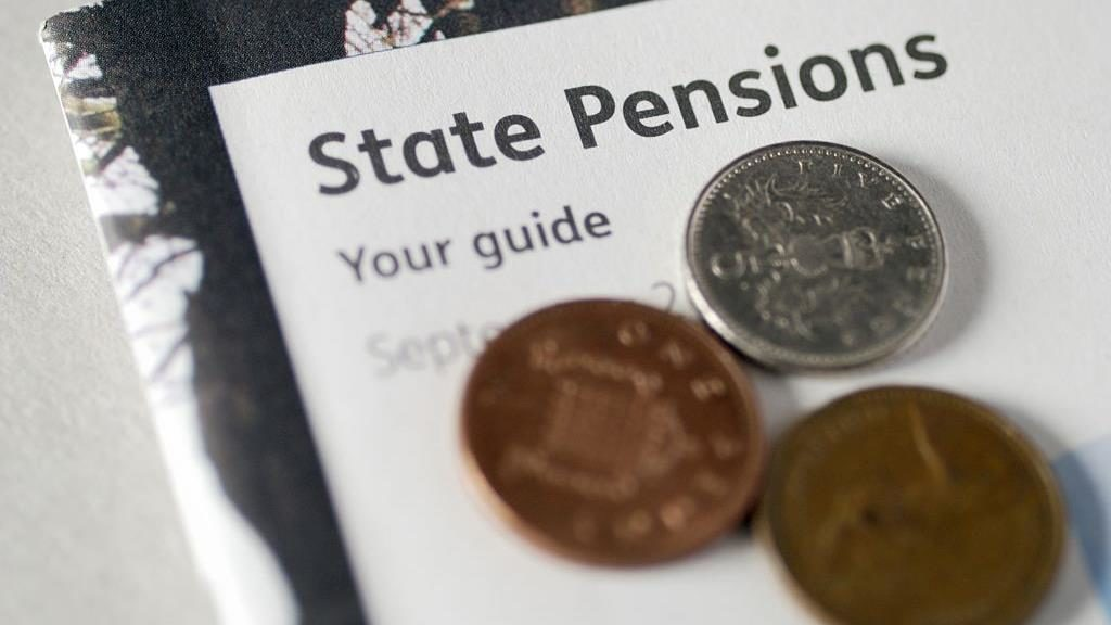 State pension age to rise to 68 earlier than planned      by Simon Garner    Published