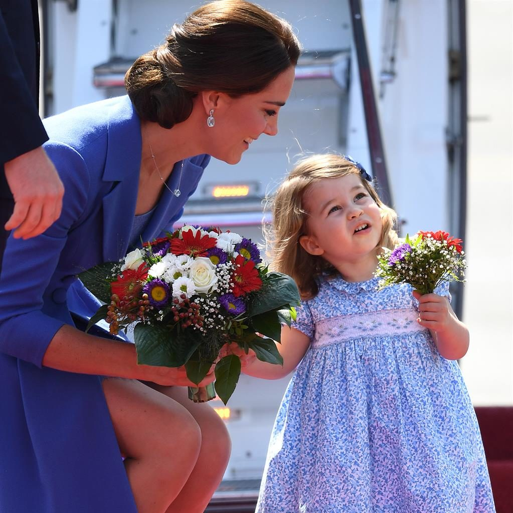Young Royals Visit Germany as Part of Summer European Tour