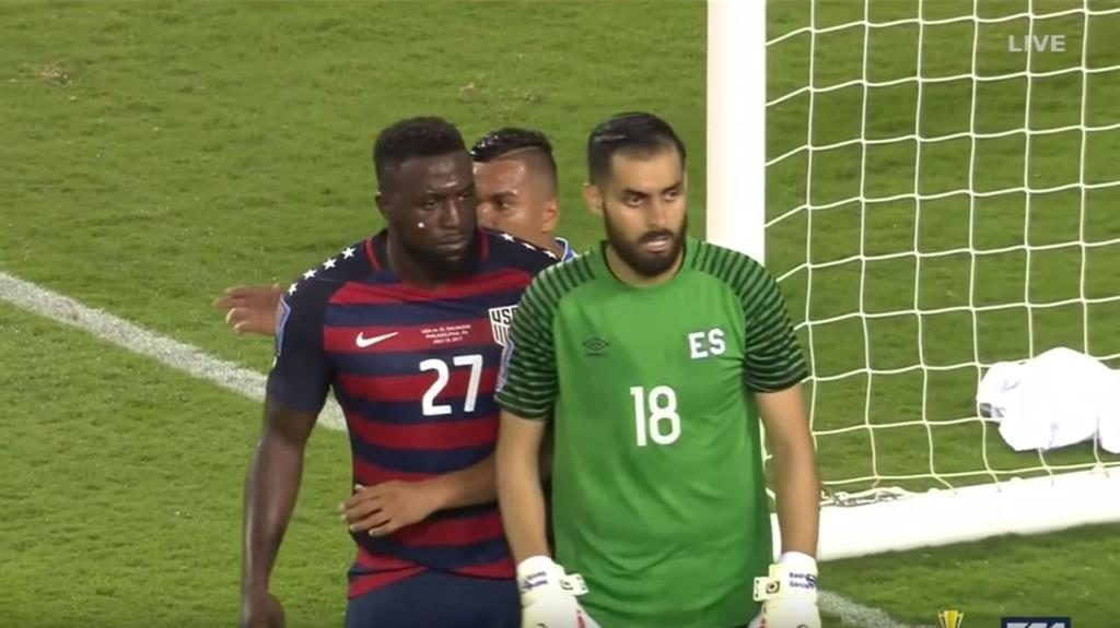 Soccer TV: USMNT vs El Salvador