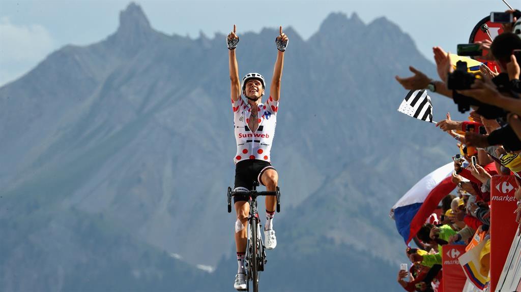 Tour de France wrap after stage 17