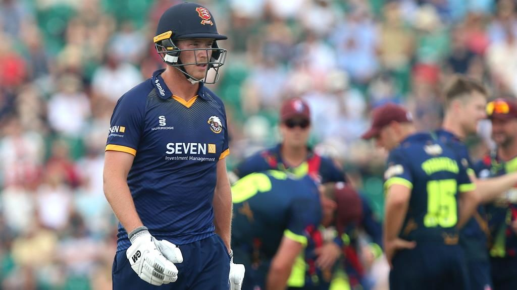 Westley to make England debut in third Test, Malan also called up