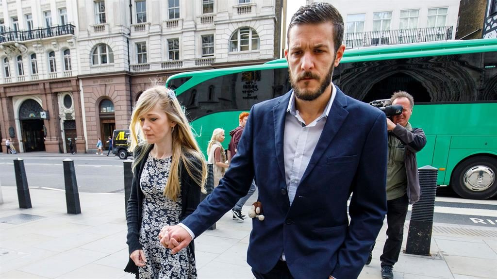 Court to decide Charlie Gard's fate next week