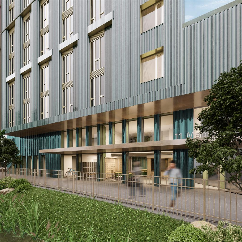 London Apartments: These Space-saving London Apartments In Wandsworth Have