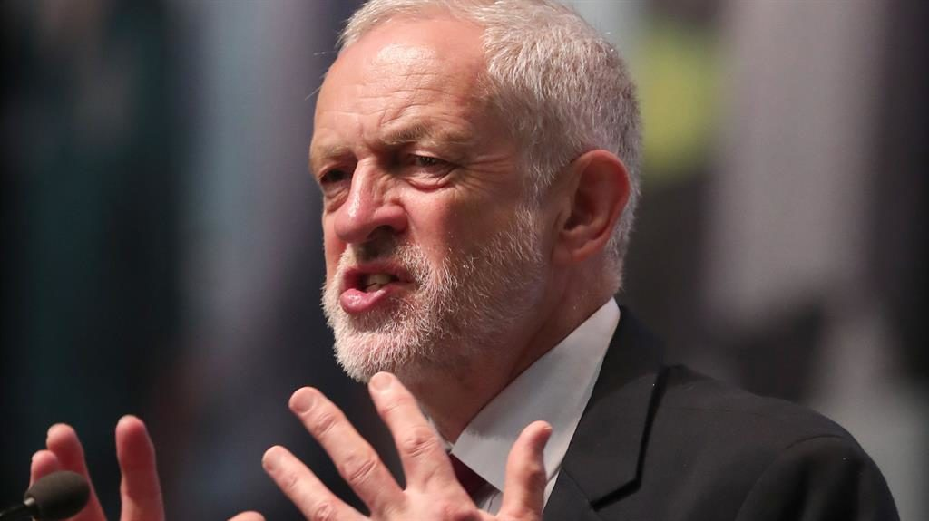 Corbyn under fire for failing to condemn old ally Maduro