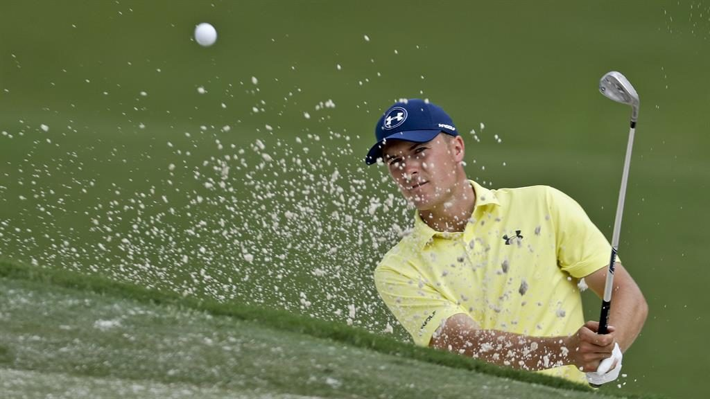 US PGA Championship begins as history looms for Spieth