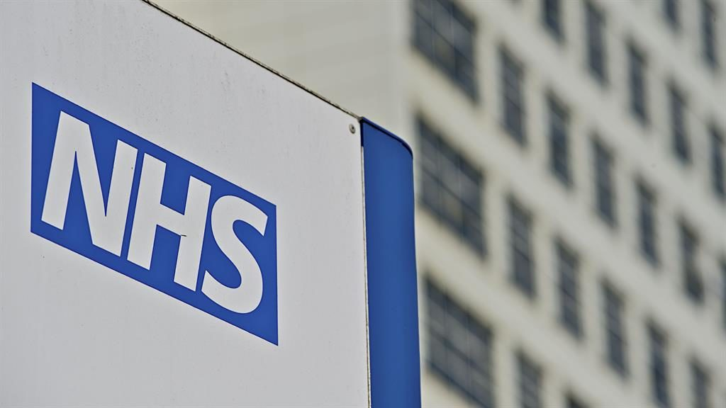 NHS waiting lists longest for a decade