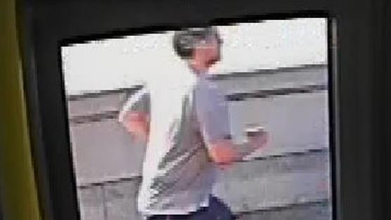 Man Arrested After Jogger