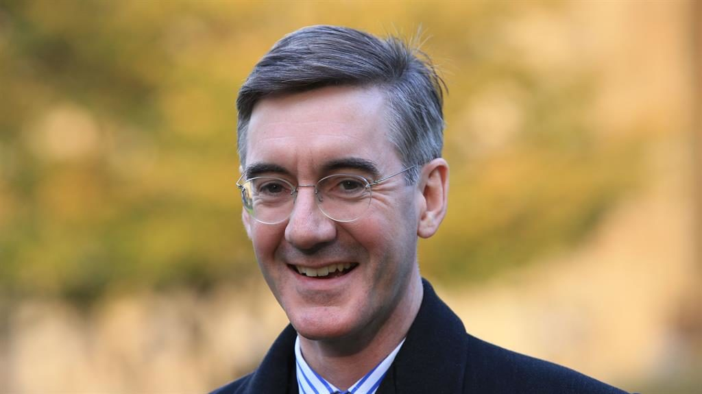Jacob Rees-Mogg Distances Himself From Claims Of Tory Leadership Bid