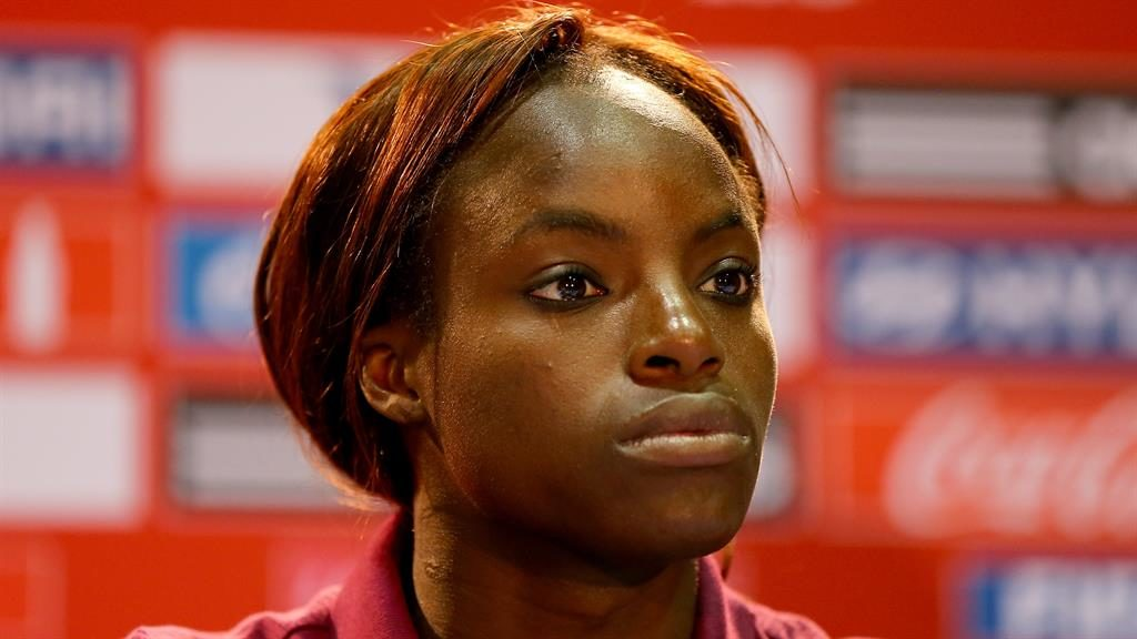 English Soccer Player Eniola Aluko Says Manager Made 'Racist' Ebola Comment