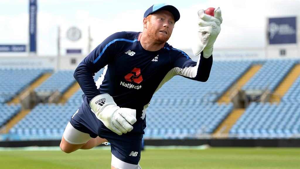 England's Ben Stokes reprimanded for using offensive language