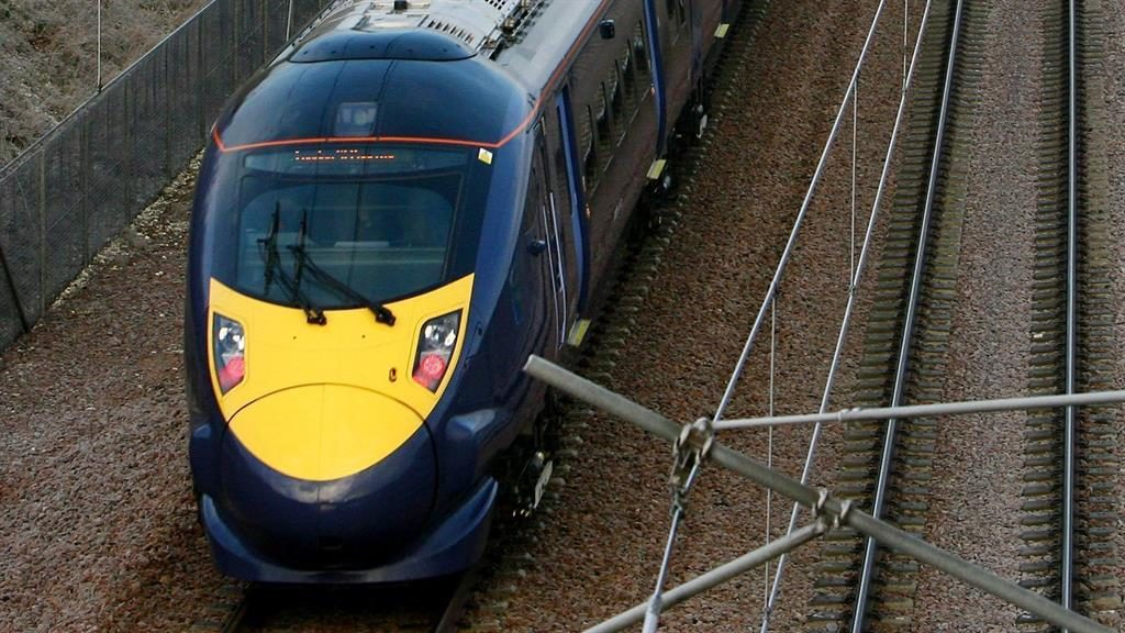 August bank holiday disruption expected on UK's railways and roads