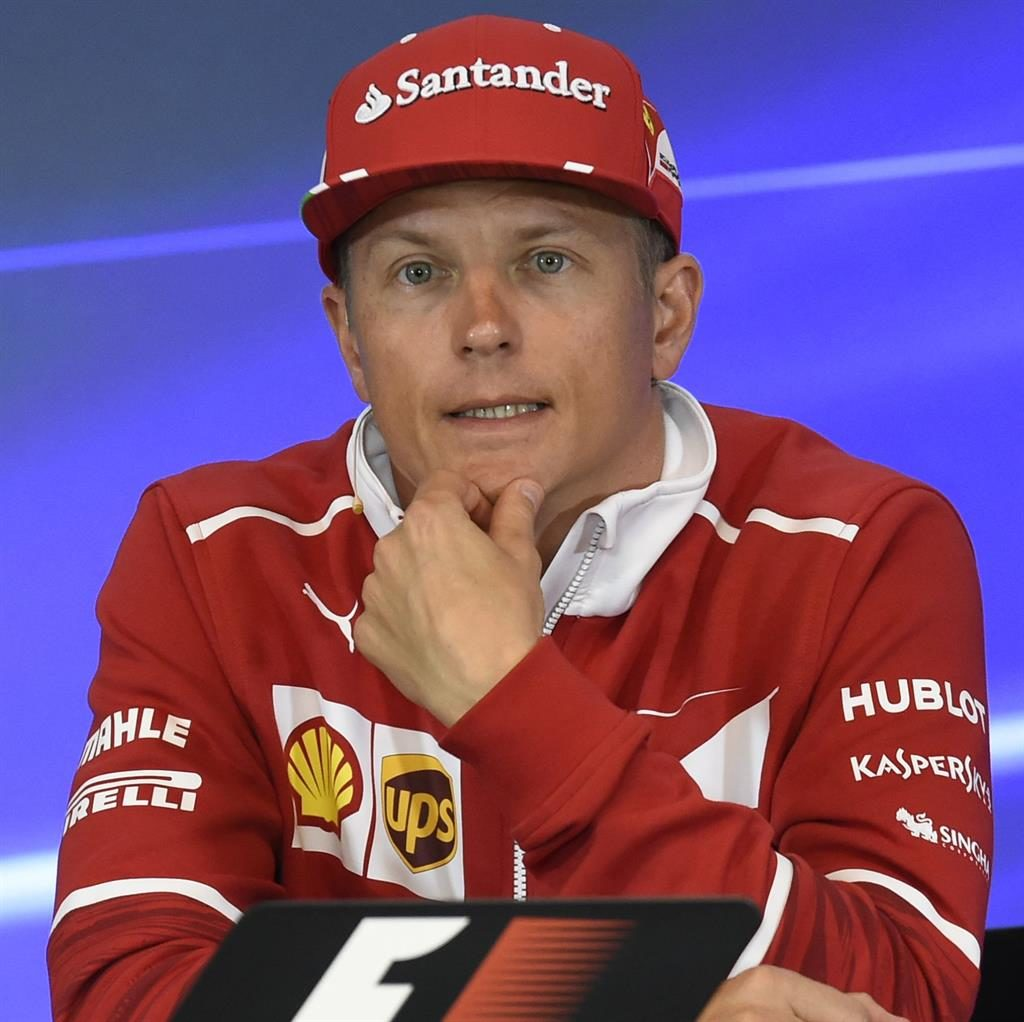 Kimi Raikkonen: New Ferrari deal doesn't guarantee better results