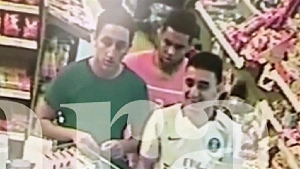 Barcelona cell had planned big bomb attack