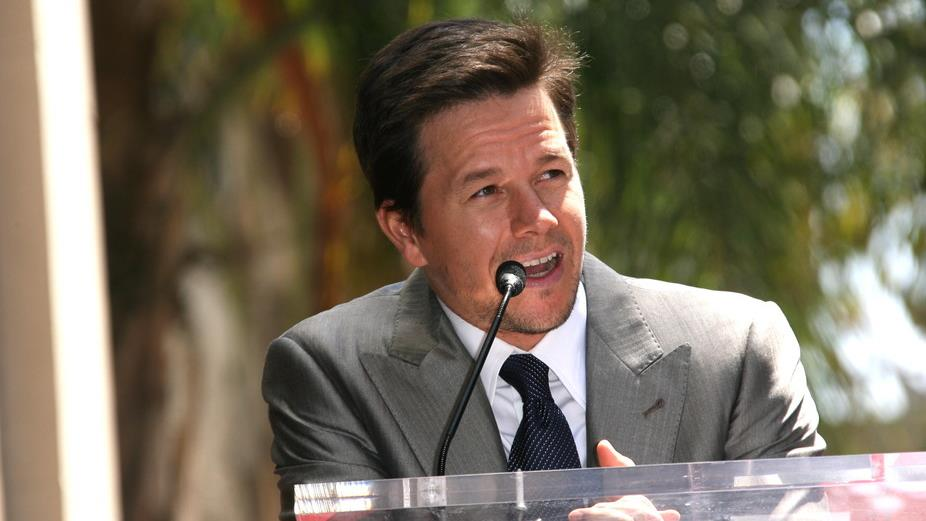 Mark Wahlberg top-earning actor