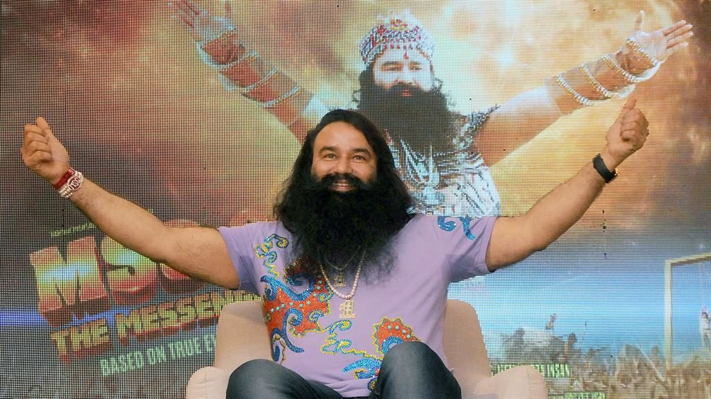 India guru rape: High alert ahead of Ram Rahim sentence
