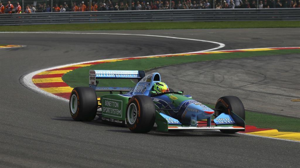 Formula One statistics for the Italian Grand Prix